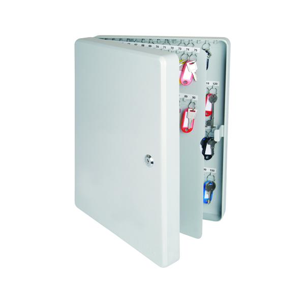 Helix Standard Key Cabinet 150 Key Capacity 521550
