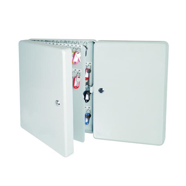 Helix Standard Key Cabinet 300 Key Capacity 523310