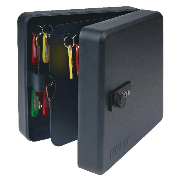 Helix Combination Key Safe 50 Keys 520511