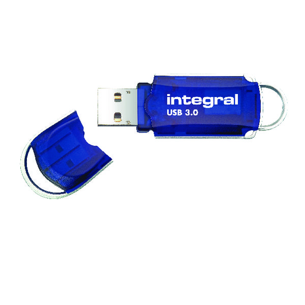Integral Courier Flash Drive USB 3.0 8GB INFD8GBCOU3.0