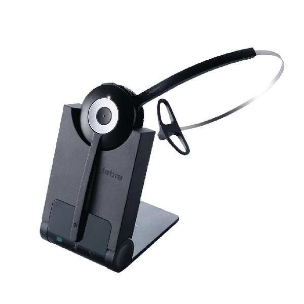 Jabra Pro 930 Mono MS Headset 930-25-503-102