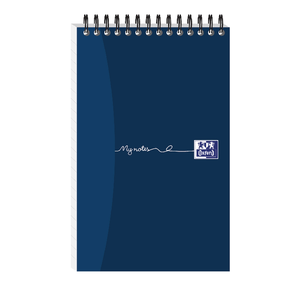 Oxford My Notes Reporter Notebook 160 Pages (Pack of 10) 100080496