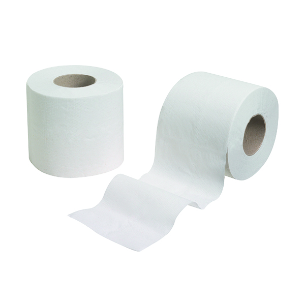 Hostess 2-Ply Toilet Tissue Roll 320 Sheets (Pack of 36) 8653