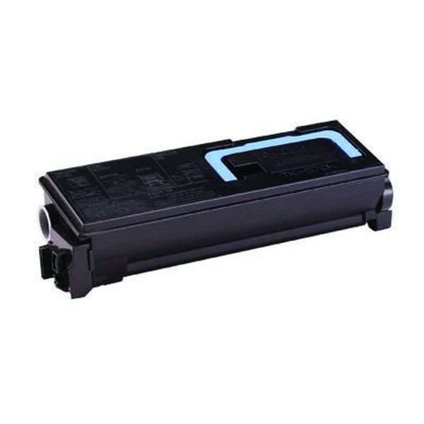 Kyocera TK-570K Black Toner Cartridge