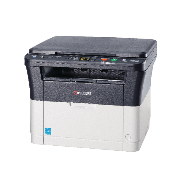 Image for Kyocera FS-1220MFP Multifunctional Laser Printer 1102M43NLV