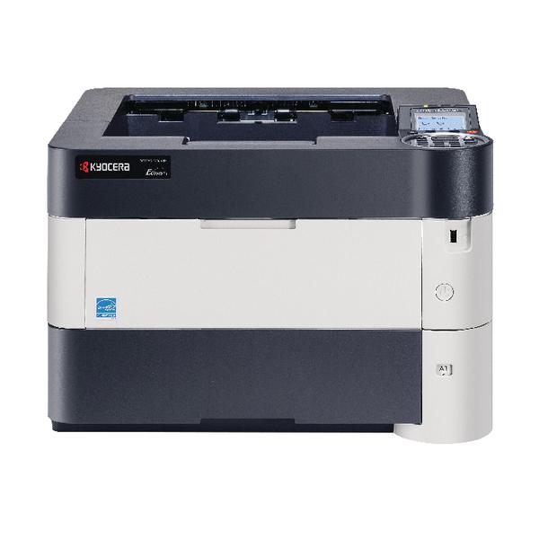 Kyocera ECOSYS P4040dn A3 Monochrome Laser Printer 1102P73NL0