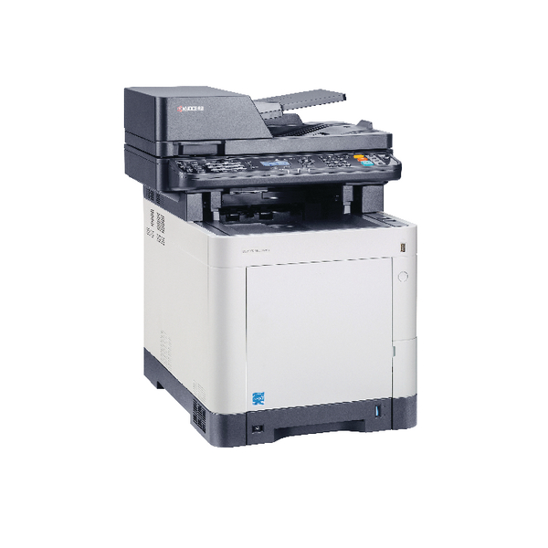 Kyocera ECOSYS M6530cdn Colour Multifunctional Laser Printer 1102NW3NL0