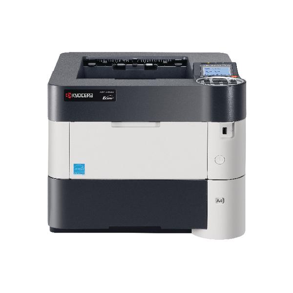 Kyocera ECOSYS P3060dn A4 Monochrome Laser Printer 1102T63NL0