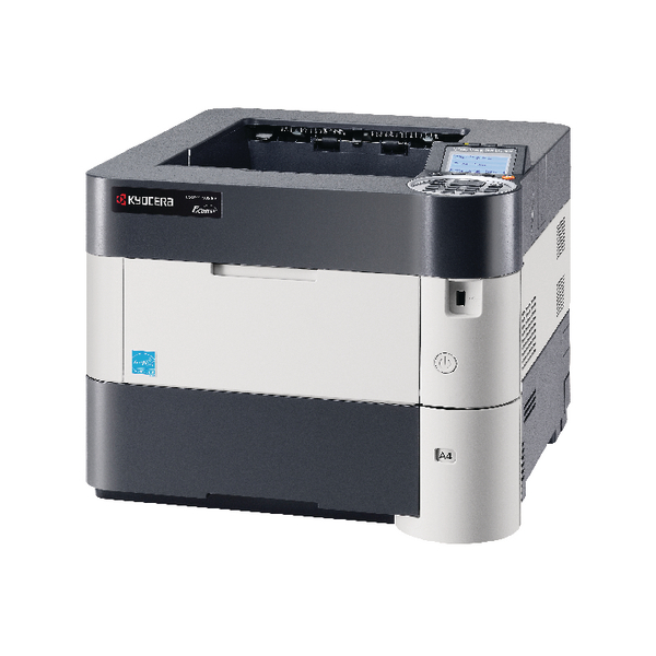 Kyocera ECOSYS P3050dn A4 Monochrome Laser Printer 1102T83NL0