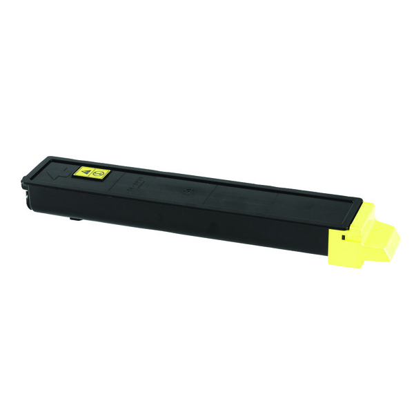 Kyocera TK-895Y Yellow Toner Cartridge (6000 page capacity) 1T02K0ANL0