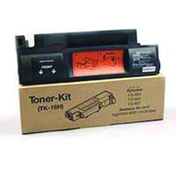 Kyocera Black Toner Cartridge High Capacity TK-16H