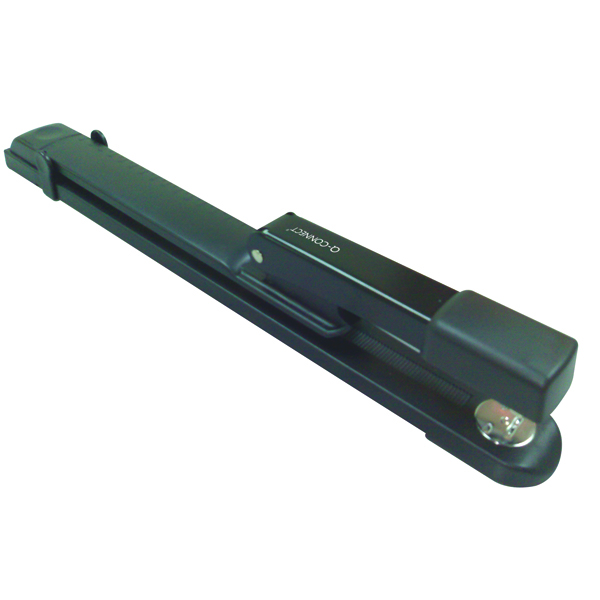Q-Connect Long Arm Black Stapler
