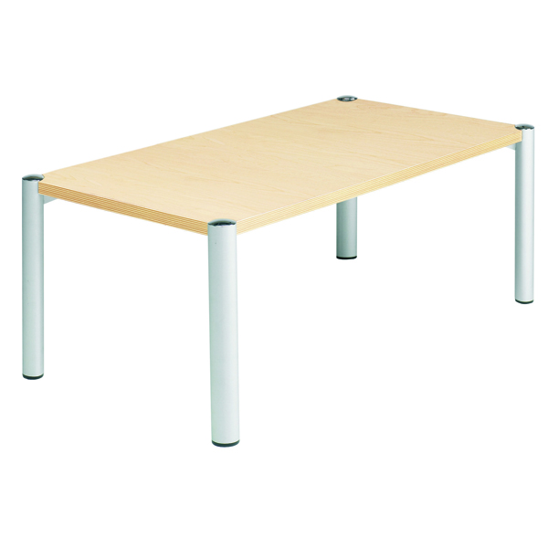 Avior Beech Rectangular Table