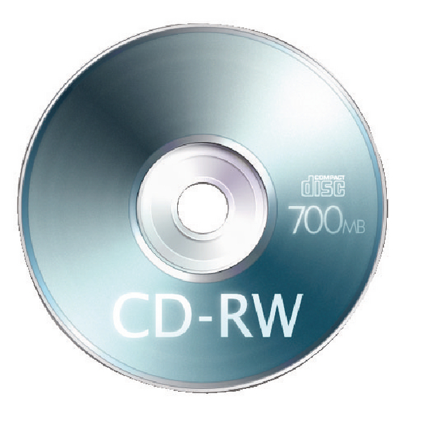Image for Q-Connect CD-RW Slimline Jewel Case 80Mins 700MB KF03718