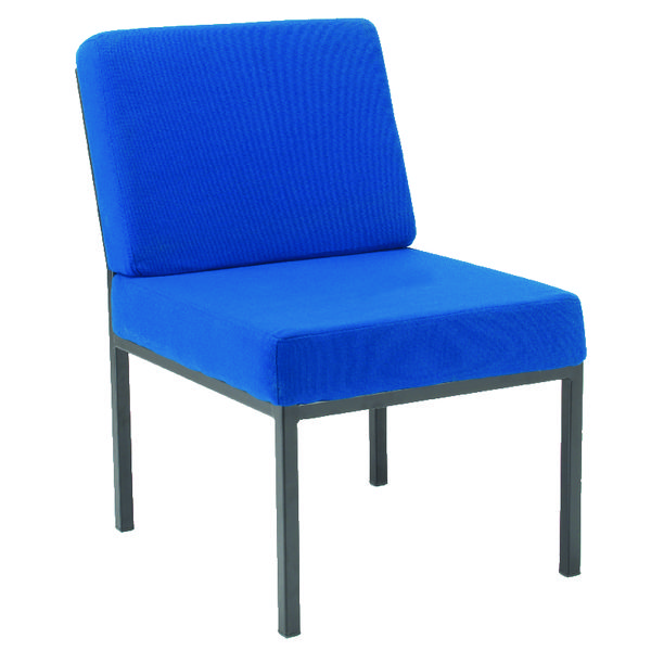 Image for Jemini Reception Blue Chair
