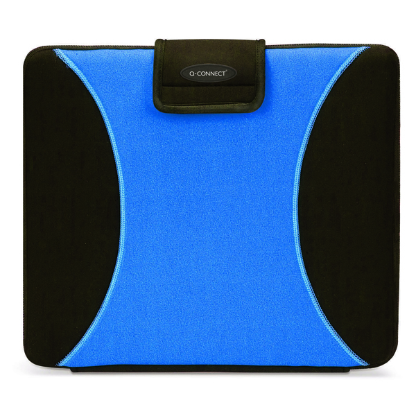 Image for Q-Connect Lap Top Shirt 12.1 inch Blue KF04636