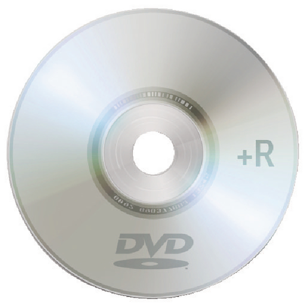 Image for Q-Connect DVD+R Spindle 4.7GB (Pack of 50)