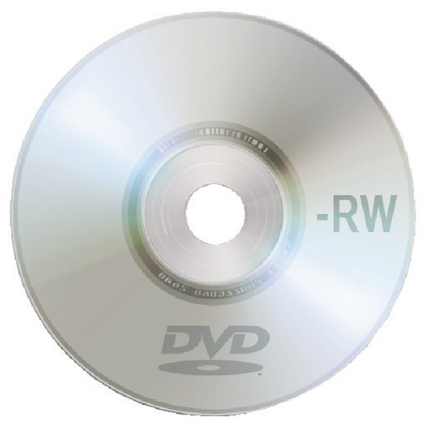Image for Q-Connect DVD-RW Slimline Jewel Case 4.7GB KF08214