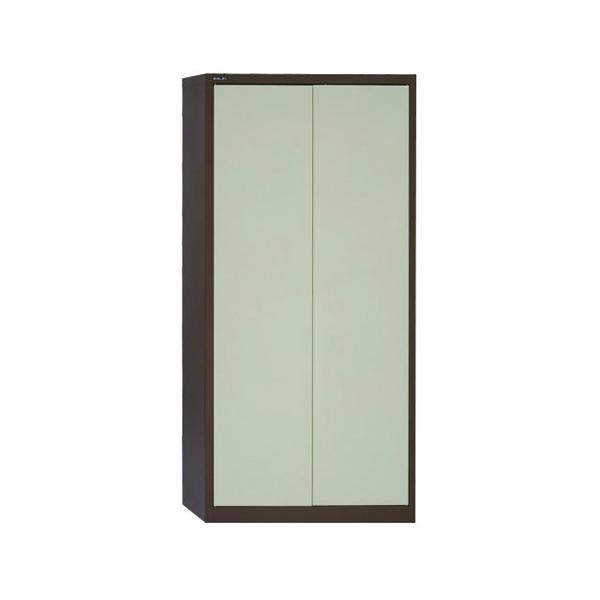 Image for Jemini Coffee/Cream 2 Door Storage Cupboard 1950mm