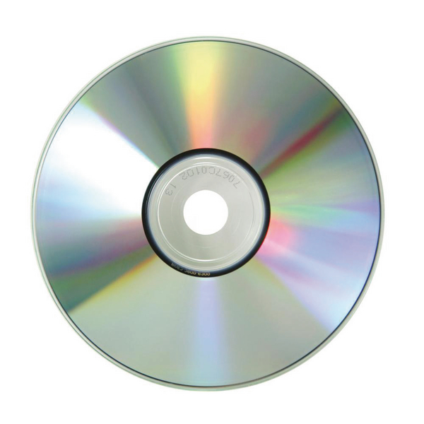 Image for Q-Connect DVD+RW Slimline Jewel Case 4.7GB KF09981