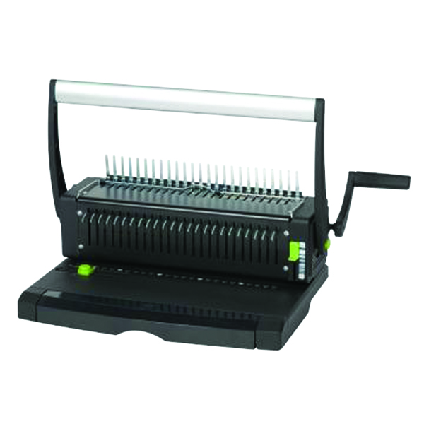 Image for Q-Connect Professional Comb Binder 25