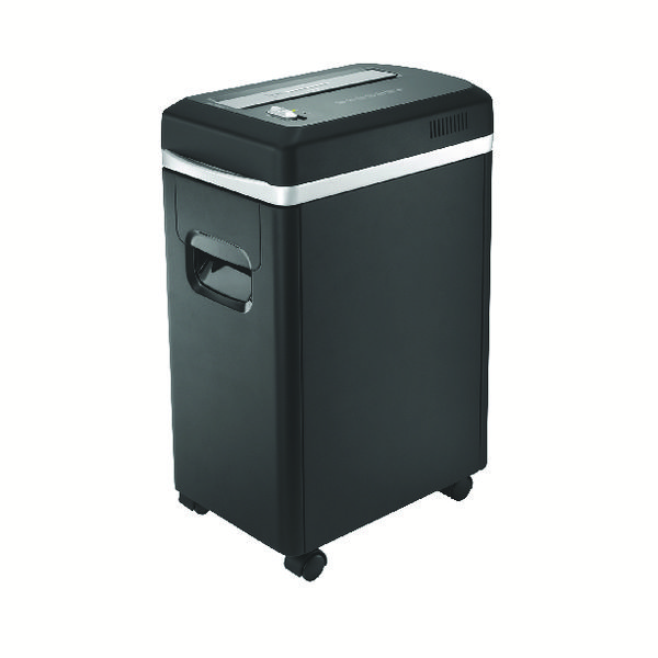 Q-Connect Q8MICRO Micro-Cut Shredder KF15548