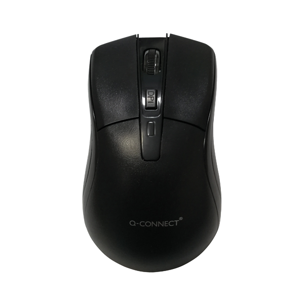 Q-Connect Wireless Optical Mouse