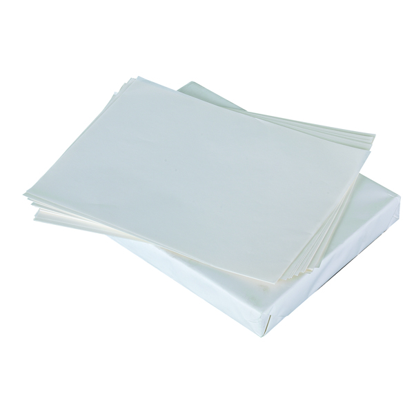 Q-Connect A4 White Bank Paper 50gsm (Pack of 500)