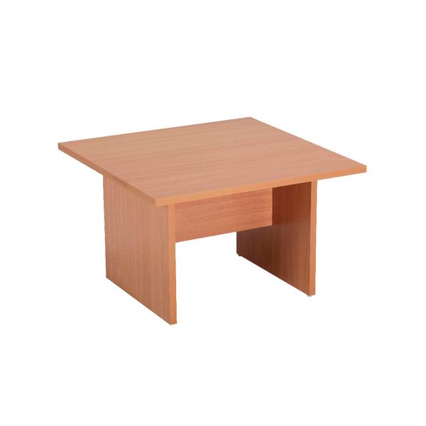 Image for Jemini Beech Square Coffee Table KF74128 (1)