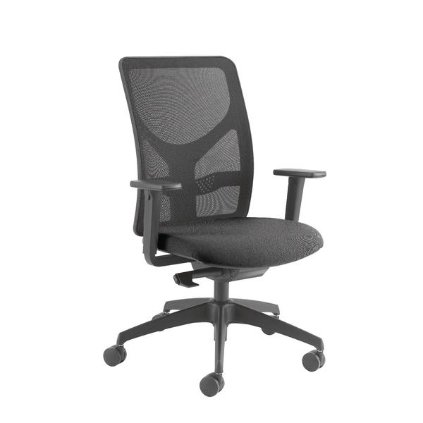 CARBON  Mesh Task Chair CH1730 - SAMPLE