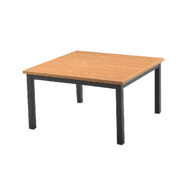 First Reception Table Light Oak