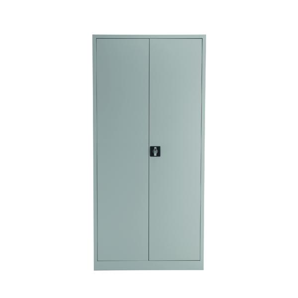 FR Talos Double Door Cupboard 1950 Grey
