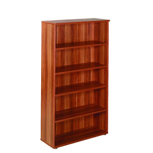 Image for Avior Cherry 1800mm Bookcase KF838269