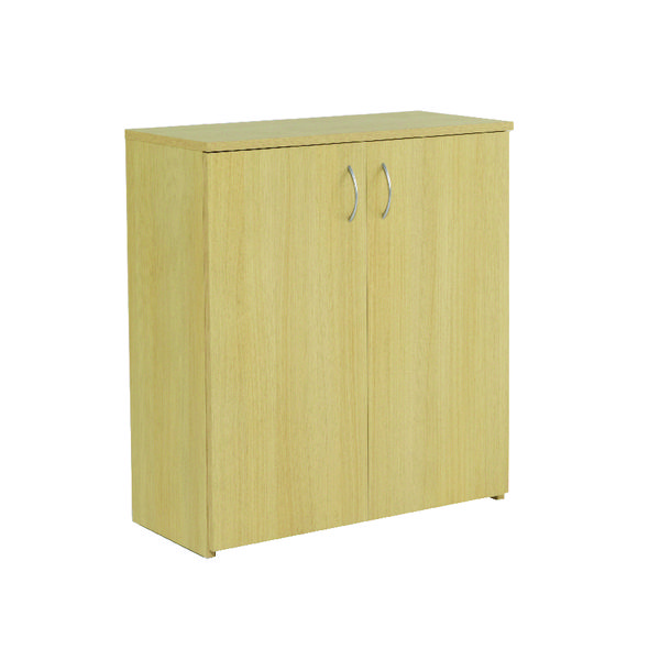 Image for Jemini Intro Ferrera Oak 800mm Cupboard KF838400 (1)