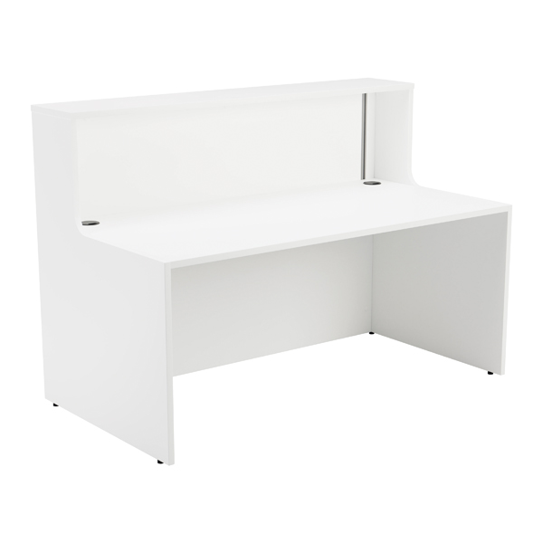 Jemini White 1400mm Reception Unit