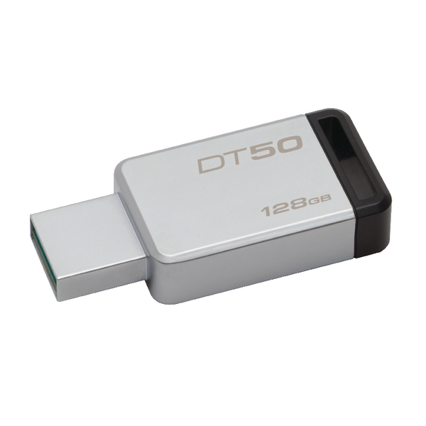 Kingston DataTraveler 50 128GB USB 3.1 DT50/128GB