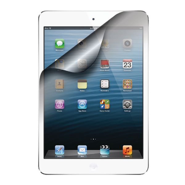 Image for Case-it iPad 2/3 Screen Protector CSIP234 (0)