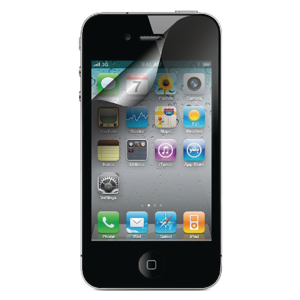 Image for Case-it iPhone 6 - 4.7 inch Screen Protector CSIP64