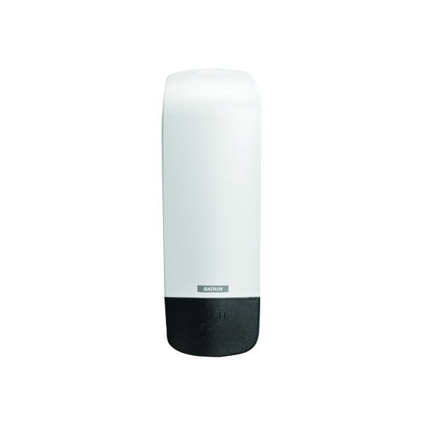 Katrin Inclusive Soap Dispenser White 1000ml 90229
