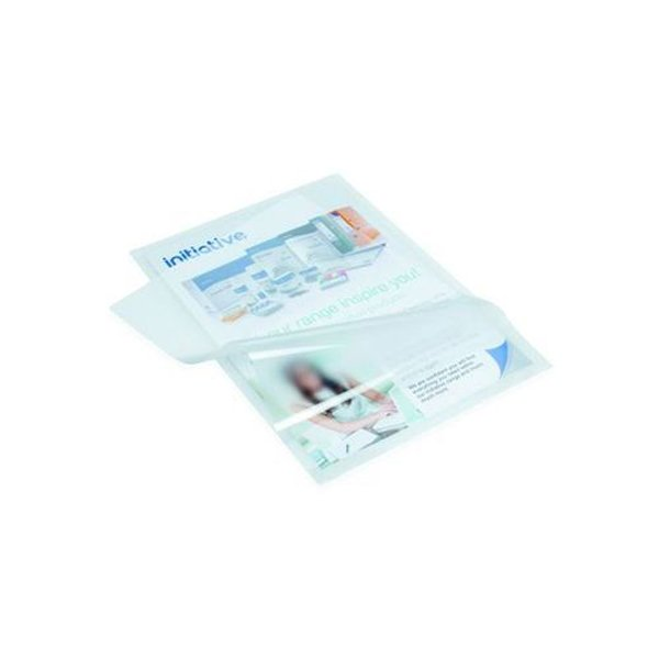 Image for Initiative Laminating Pouches A4 150 Micron Pack 25
