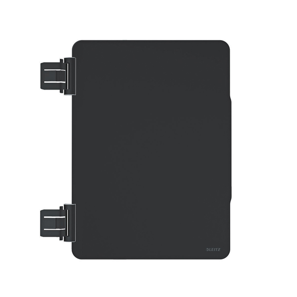 Image for Leitz Black Complete Cover for Multi-Case iPad Air 65010095 (0)
