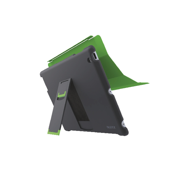 Image for Leitz Black Complete Case With Stand For iPad 2/3/4 62510095