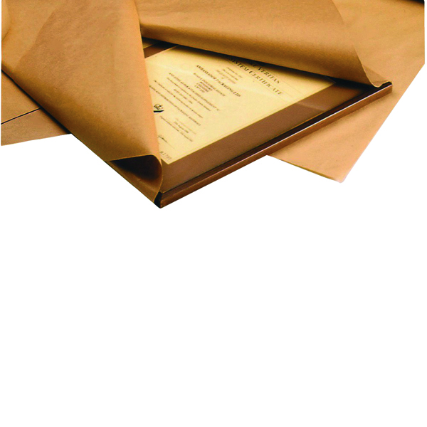 Brown Kraft Paper Sheets (Pack of 50) IKS-070-075011
