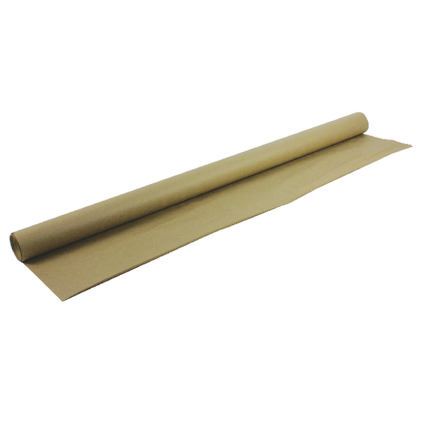 Image for Kraft Paper Roll 750mm x4m IKR-070-075004