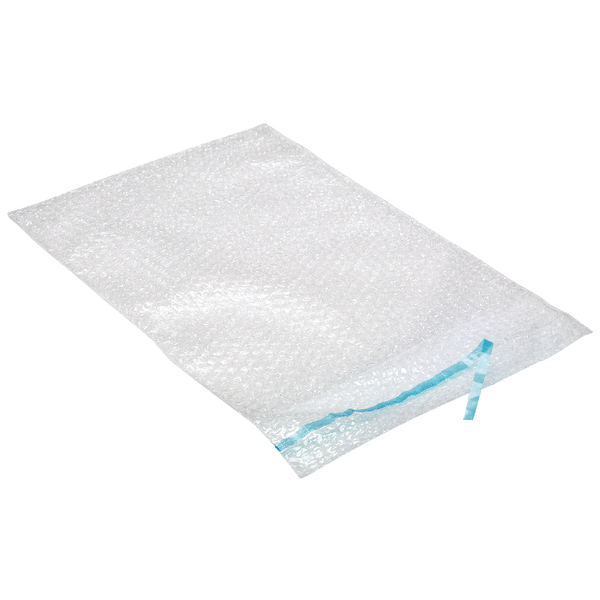 Jiffy Bubble Film Bag 130x185mm Clear (Pack of 500) BBAG38102