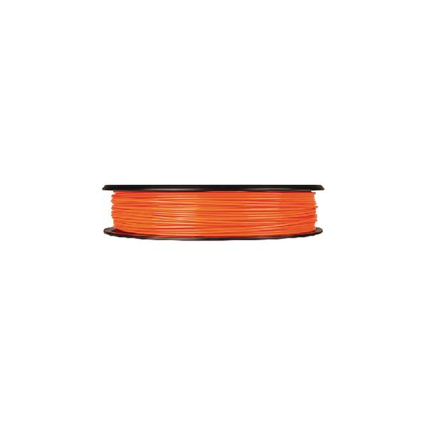 MakerBot 3D Printer Filament Small True Orange MP05787