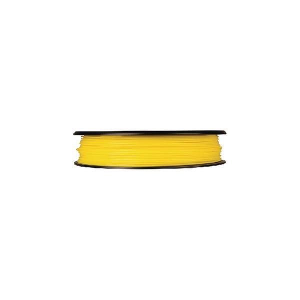 MakerBot 3D Printer Filament Small True Yellow MP05791