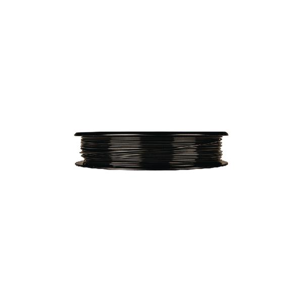 MakerBot 3D Printer Filament Small True Black MP05823