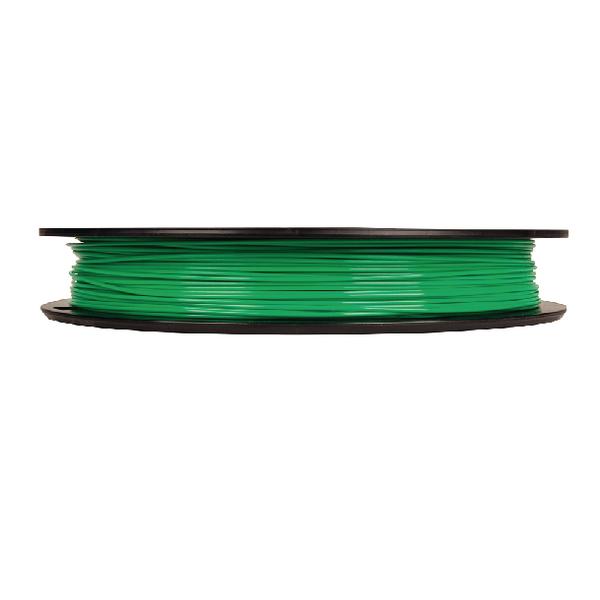 MakerBot 3D Printer Filament Large True Green MP05952