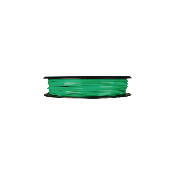 MakerBot 3D Printer Filament Small True Green MP05951